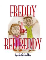 Cover for 'Freddy the Red Beddy'