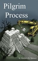 Cover for 'Pilgrim Process'