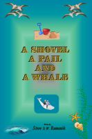 Cover for 'A Shovel, a Pail and a Whale'