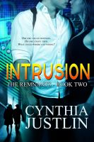 Cover for 'Intrusion'