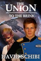 Cover for 'The Union: To The Brink'