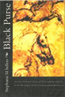 Cover for 'Black Purse'