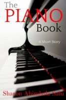 Cover for 'The Piano Book'
