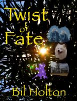Cover for 'Twist of Fate'
