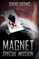 Cover for 'Magnet: Special Mission'
