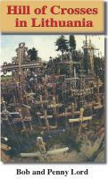 Cover for 'Hill of Crosses in Lithuania'