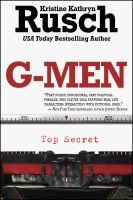 Cover for 'G-Men'