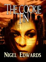 Cover for 'The Cookie Tin (A fantasy novelette from Greyhart Press)'