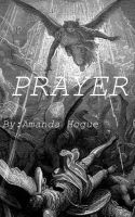 Cover for 'Prayer'