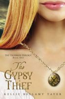 Cover for 'The Gypsy Thief'