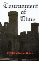 Cover for 'Tournament of Time'