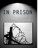 Cover for 'In Prison'
