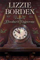 Cover for 'Lizzie Borden'
