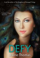 Cover for 'Defy (Firstborn Trilogy Book One)'