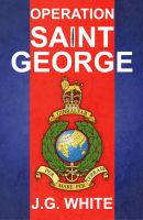 Cover for 'Operation Saint George'