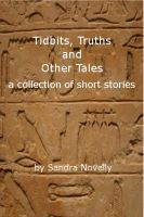 Cover for 'Tidbits, Truths and Taller Tales'