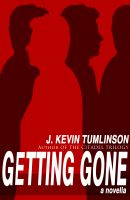 Cover for 'Getting Gone'