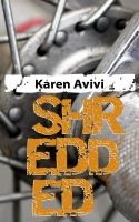 Cover for 'Shredded'