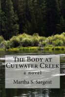 Cover for 'The Body at Cutwater Creek'