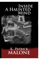 Cover for 'Inside a Haunted Mind'