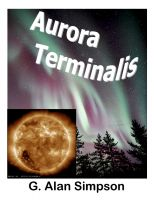 Cover for 'Aurora Terminalis'