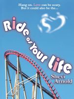 Cover for 'Ride of Your Life'