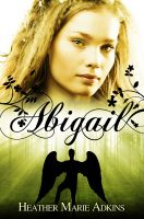 Cover for 'Abigail'