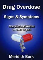 Cover for 'Drug Overdose Signs and Symptoms'