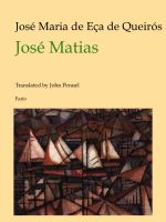 Cover for 'José Matias'