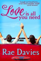 Cover for 'Love is All You Need'