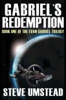 Cover for 'Gabriel's Redemption'