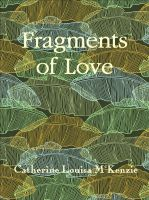 Cover for 'Fragments of Love'