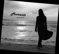 Cover for 'Moments'