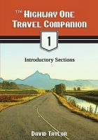 Cover for 'The Highway One Travel Companion - Introductory Sections'