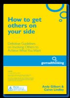 Cover for 'How to get others on your side'