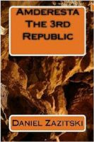 Cover for 'Amderesta The 3rd Republic'