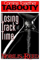 Cover for 'Losing Track of Time'
