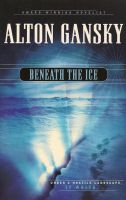 Cover for 'Beneath the Ice'