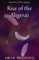 Cover for 'Rise of the Aligerai'