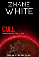 Cover for 'Cull'