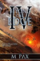 Cover for 'Beyond the Edge'