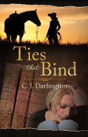 Cover for 'Ties that Bind'