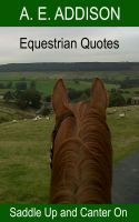 Cover for 'Equestrian Quotes'