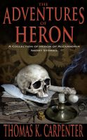 Cover for 'The Adventures of Heron'