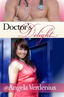 Cover for 'Doctor's Delight'