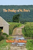 Cover for 'The Prodigy of St. Pete's'