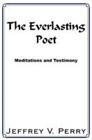 Cover for 'The Everlasting Poet'