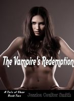 Cover for 'The Vampire's Redemption'
