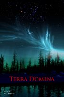 Cover for 'Terra Domina'