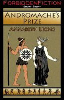Cover for 'Andromache's Prize'